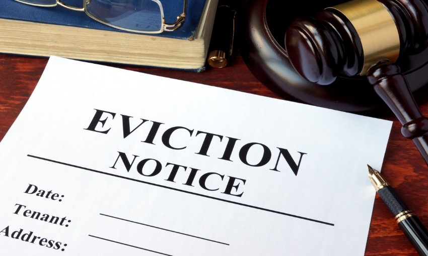 Evictions – A skeletal guide